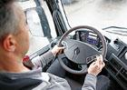 Renault Trucks a plynulejší městský provoz