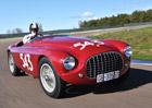 Ferrari 212 Export Barchetta by Touring stanovilo nový rekord