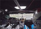 Video: Koenigsegg One:1 předvádí svou monstrózní rychlost na okruhu v Suzuce