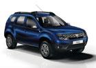 Dacia Duster: Druh� generace p��t� rok