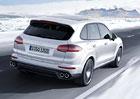 Porsche nebude vyrábět auta mimo Německo