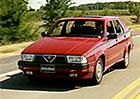 Alfa Romeo Milano: Americká 75 v dobovém testu MotorWeeku (video)