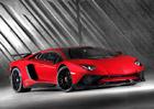 Lamborghini Aventador SV hlásí vyprodáno