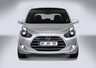 Hyundai ix20: Modernizovaná verze stojí od 280.000 Kč (+cenové srovnání)