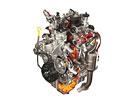 První vlastní diesel od Suzuki je na světě, má 2 válce