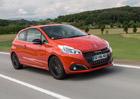 Peugeot 208 a Partner: Jízdní dojmy z Rakouska