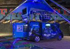 Video: Nissan změnil elektrický van e-NV200 na pojízdnou diskotéku