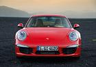 Nová verze Porsche 911 vás vrátí zpátky do minulosti
