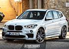 BMW X1 M: Jak by se vám líbilo?