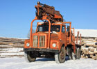 Scania připomíná 50 let svého působení v Číně