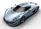 Koenigsegg Regera zná svou cenu, za více než 57 milionů Kč dostanete extrémní rychlost
