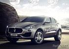 Maserati Levante: Bude první SUV značky vypadat takto?