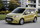 Ford Transit Connect  a Tourneo Connect: Nov� turbodiesel 1.5 TDCi