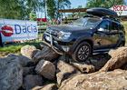 Dacia Piknik 2015: Nikdo se rozhodně nenudil