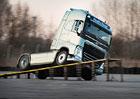 Volvo Trucks natáčí reality show (+video)