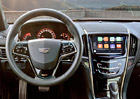 Cadillac: Modelový rok 2016 s Apple CarPlay a nástupcem SRX