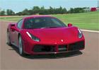 Video: James May opět testuje automobily, tentokrát okusil Ferrari 488 GTB