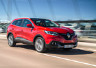 Renault Kadjar: První jízdní dojmy ze Španělska