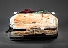 Miliontý Chevrolet Corvette zamířil do restaurátorské dílny