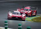 Kvalifikaci na 24 hodin Le Mans ovládlo Porsche vnovém rekordu