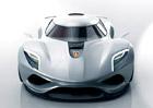 Koenigsegg Legera: Takto by mohl vypadat menší model švédské značky