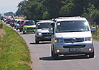 Reportáž: Volkswagen Transporter Sraz 2015