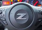Nissan m� zaj�mav� pl�ny s modely Z