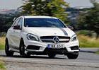 Mercedes-AMG zvažuje použití elektrických turbodmychadel