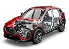 Nový motor od Mazdy má mít účinnost 60 %, přijde za pět let