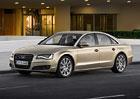 Prodej vozů Audi v Číně v květnu poprvé za dva roky klesl