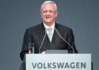 ��f Volkswagenu informoval zam�stnance o chystan� reorganizaci