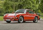 Porsche 911 Jamese Maye na prodej. Minimálně za milion korun