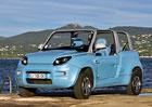 PSA a Bolloré spolupracují na výrobě elektromobilů