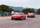 Video: Dokáže být nová Mazda MX-5 rychlejší než původní vůz z roku 1990?
