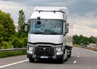 Renault Trucks: Nejlepší dodavatel roku 2015