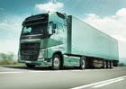 Volvo Trucks uvádí systém sledování polohy