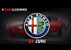 Alfa Romeo Giulia: První ukázka před středeční premiérou