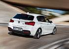 Šéf výzkumu a vývoje BMW chce, aby model 1 měl stále zadní pohon