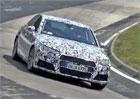 Video: Nové Audi S4 se prohání po Severní smyčce Nürburgringu
