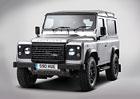 Land Rover Defender: Jubilejní dvoumiliontý exemplář prodá Bonhams
