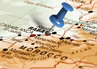 PSA investuje do výroby v Maroku