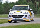 Opel Adam S a Adam Cup: J�zdn� dojmy z �eska