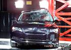 Euro NCAP 2015: Škoda Superb – Pět hvězd pro velikána z Kvasin