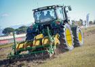 Bridgestone VT-Tractor: Extrémní bočnice