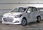 Euro NCAP 2015: Hyundai i20 – Čtyři hvězdy pro korejského souseda