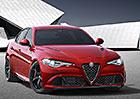 Alfa Romeo Giulia: Verze QV má 510 koní a na stovku zrychlí za 3,9 s! (+video)