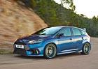 Je to oficiální: Ford Focus RS nabídne 350 koní a470N.m! (+video)