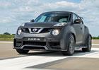 Nissan Juke-R 2.0 má výkon jako GT-R Nismo, je k vidění vGoodwoodu