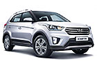 Hyundai Creta: Malý crossover pro Indii oficiálně