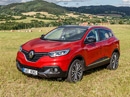 Renault Kadjar: Jízdní dojmy z Česka